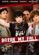 Cover-Bild zu Wichmann, Kanchi: Break My Fall