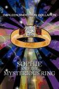 Cover-Bild zu Gollahon, Carleen Anderson: Sophie and the Mysterious Ring