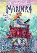 Cover-Bild zu Anderson, Sophie: Marinka