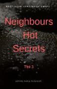 Cover-Bild zu Anderson, Sophie Marie: Neoghbours Hot Secrets (eBook)