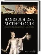 Cover-Bild zu Jamme, Christoph: Handbuch der Mythologie