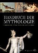 Cover-Bild zu Bargatzky, Thomas: Handbuch der Mythologie (eBook)