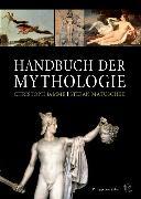 Cover-Bild zu Brodersen, Kai: Handbuch der Mythologie (eBook)