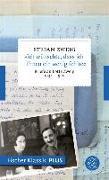 Cover-Bild zu Zweig, Stefan: »Ich wünschte, dass ich Ihnen ein wenig fehlte« (eBook)