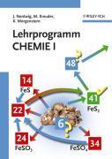 Cover-Bild zu Lehrprogramm Chemie I