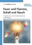 Cover-Bild zu Feuer und Flamme, Schall und Rauch