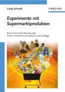 Cover-Bild zu Experimente mit Supermarktprodukten