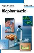 Cover-Bild zu Biopharmazie
