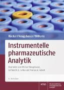Cover-Bild zu Instrumentelle pharmazeutische Analytik