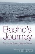 Cover-Bild zu Basho, Matsuo: Basho's Journey
