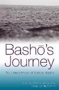 Cover-Bild zu Basho, Matsuo: Basho's Journey: The Literary Prose of Matsuo Basho