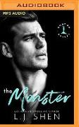 Cover-Bild zu Shen, L. J.: The Monster