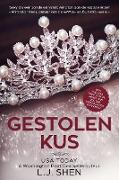 Cover-Bild zu Shen, L. J.: Gestolen Kus (eBook)