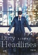 Cover-Bild zu Shen, L. J.: Dirty Headlines