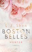 Cover-Bild zu Shen, L. J.: Boston Belles - Hunter