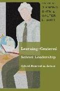 Cover-Bild zu Shen, Jianping (Hrsg.): Learning-Centered School Leadership (eBook)