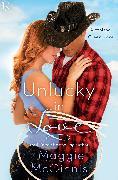 Cover-Bild zu Unlucky in Love (eBook) von McGinnis, Maggie