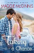 Cover-Bild zu Taking a Chance (eBook) von McGinnis, Maggie