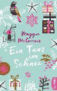 Cover-Bild zu Ein Tanz im Schnee (eBook) von McGinnis, Maggie
