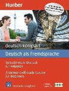 Cover-Bild zu Luscher, Renate: deutsch kompakt Neu. Englische Ausgabe / Paket