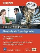 Cover-Bild zu Luscher, Renate: deutsch kompakt Neu. Türkische Ausgabe / Paket
