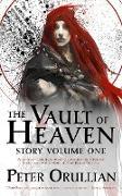Cover-Bild zu Vault of Heaven: Story Volume One (eBook) von Orullian, Peter
