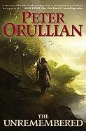 Cover-Bild zu The Unremembered von Orullian, Peter