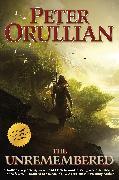Cover-Bild zu The Unremembered (eBook) von Orullian, Peter