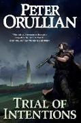 Cover-Bild zu Trial of Intentions von Orullian, Peter