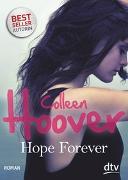 Cover-Bild zu Hope Forever von Hoover, Colleen