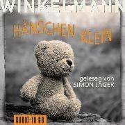 Cover-Bild zu Winkelmann, Andreas: Hänschen klein (Audio Download)