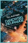 Cover-Bild zu Raether, Till: Danowski: Neunauge (eBook)