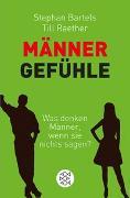 Cover-Bild zu Bartels, Stephan: Männergefühle