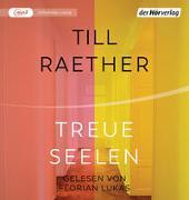 Cover-Bild zu Raether, Till: Treue Seelen