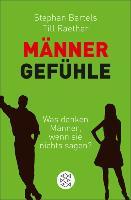 Cover-Bild zu Bartels, Stephan: Männergefühle (eBook)