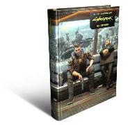 Cover-Bild zu Cyberpunk 2077: The Complete Official Guide-Collector's Edition von Piggyback