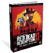 Cover-Bild zu Red Dead Redemption 2: The Complete Official Guide Standard Edition von Piggyback