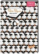 Cover-Bild zu John, Jory: ELTERN-Vorlesebücher: Paule Pinguin allein am Pol