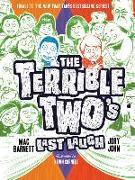 Cover-Bild zu Barnett, Mac: The Terrible Two's Last Laugh
