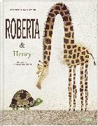 Cover-Bild zu John, Jory: Roberta und Henry