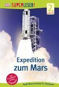 Cover-Bild zu Superleser! Expedition zum Mars