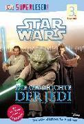Cover-Bild zu SUPERLESER! Star Wars? Die Geschichte der Jedi