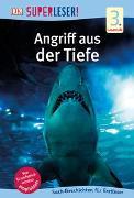 Cover-Bild zu SUPERLESER! Angriff aus der Tiefe