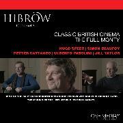 Cover-Bild zu HiBrow: Classic British Cinema - The Full Monty (Audio Download) von Taylor, Jill