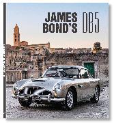 Cover-Bild zu James Bond's Aston Martin DB5 von Hugo, Simon
