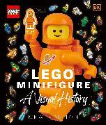 Cover-Bild zu LEGO Minifigure: A Visual History von Farshtey, Gregory