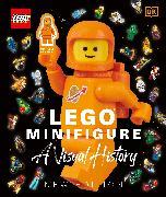 Cover-Bild zu LEGO® Minifigure A Visual History New Edition von Farshtey, Gregory