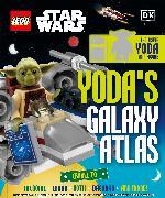 Cover-Bild zu LEGO Star Wars Yoda's Galaxy Atlas von Hugo, Simon