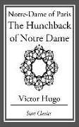 Cover-Bild zu Notre-Dame of Paris (eBook) von Hugo, Victor
