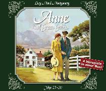 Cover-Bild zu Anne auf Green Gables - Box 5 von Montgomery, L.M.